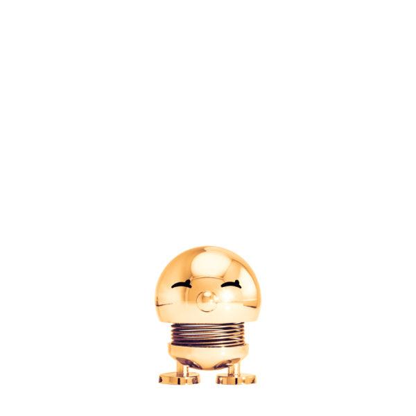 Hoptimist Baby Bimble Gold