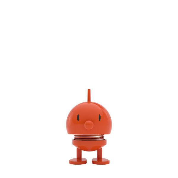 Hoptimist Baby Bumble Orange