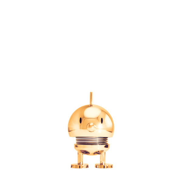 Hoptimist Baby Bumble Gold
