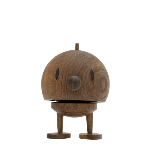 Hoptimist Woody Bumble Dunkle Eiche