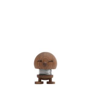 Hoptimist Baby Woody Bimble Dunkle Eiche