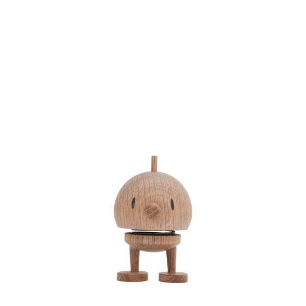 Hoptimist Baby Woody Bumble Eiche