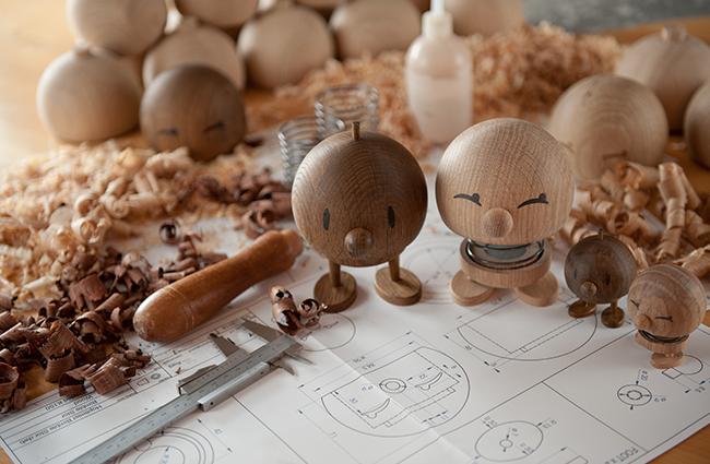 Holz Hoptimisten